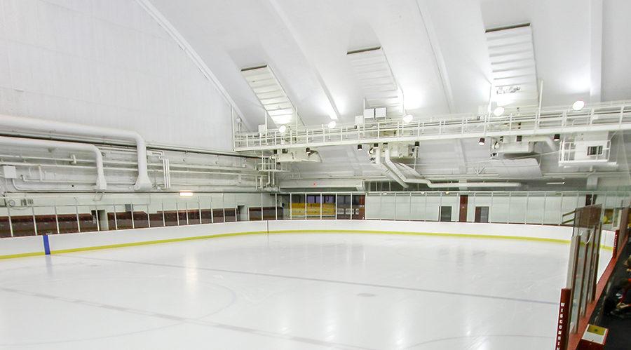 Ice Rink hero image