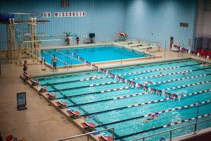 Natatorium – University Recreation & Wellbeing – UW–Madison