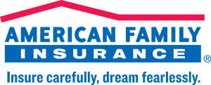 Photo of American Family Insurance logo