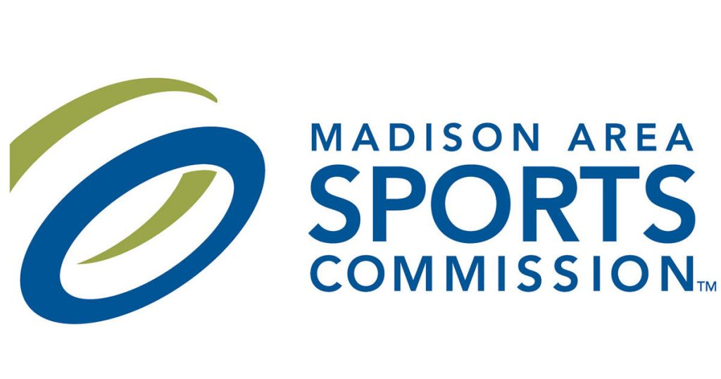 Madison Area Sports Commission logo