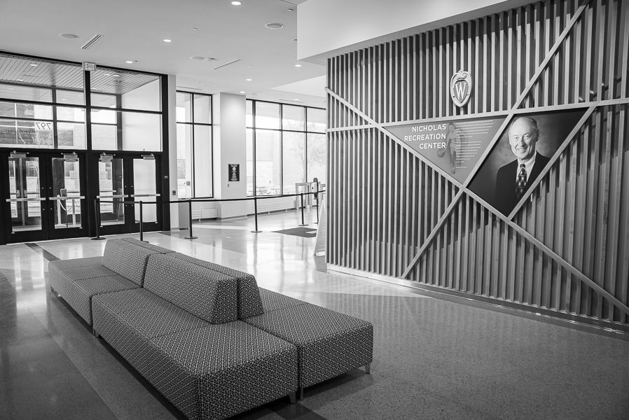 An image of the Nick front lobby.